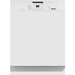 Miele G 4202 U brws opvaskemaskine til underbygning