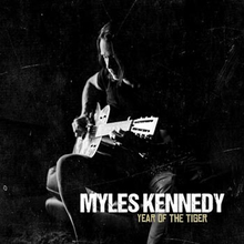 Kennedy Myles: Year of the tiger 2018