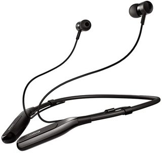 Jabra Halo Fusion Bluetooth Stereo Hovedtelefoner - Sort
