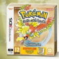 Pokemon Gold (code In A Box) - Nintendo 3DS - Gucca
