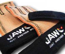 JAW Pullup Grips, Black