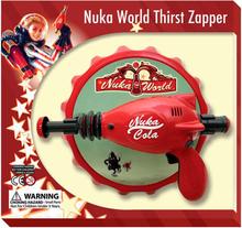 Fallout Nuka Cola Thirst Zapper Replica
