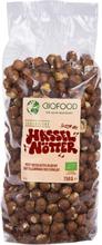 Biofood Hasselnötter 750 g