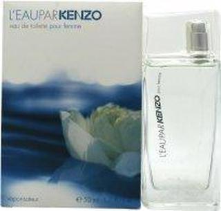 Kenzo LEau Par Kenzo Eau de Toilette 50ml Spray