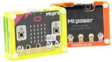 micro:bit mi:power case