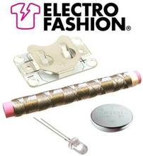 Electro Fashion 60 Student Bulk Pack Kitronik