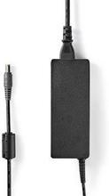 Nedis Adapter för bärbar dator 90 W | 7.9 x 5.5 mm centreringsstift | 20 V/4.5 A | Används till IBM | Nätkabel ingår
