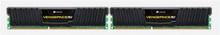 Corsair 8GB (2-KIT) DDR3 1600MHz 9-9-9-24/VENGEANCE LOW PROFILE