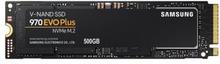 Samsung 970 EVO PLUS M.2 NVMe SSD 500GB