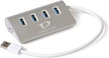 USB-hub 4 port