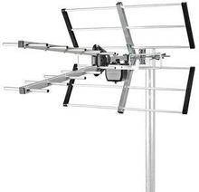 Nedis TV-antenn för utomhusbruk | Max. förstärkning 13 dB | UHF: 470 - 694 MHz | 12 komponenter