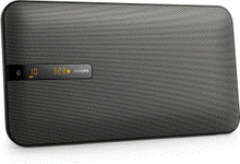 Philips: Musik-system Bluetooth 20W