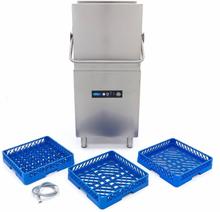 Hætteopvaskemaskine - VN-2000 Ultra - 400V