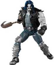 McFarlane DC Multiverse 7 Inch Action Figure - Lobo (Rebirth)