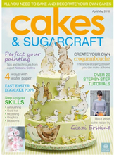 Cakes & Sugarcraft nr. 133