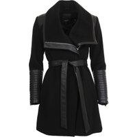 Funnel Coat