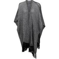 Meora Perforate Knit