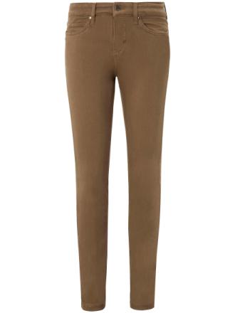 Jeans 'Dream Skinny' Fra Mac beige - Peter Hahn