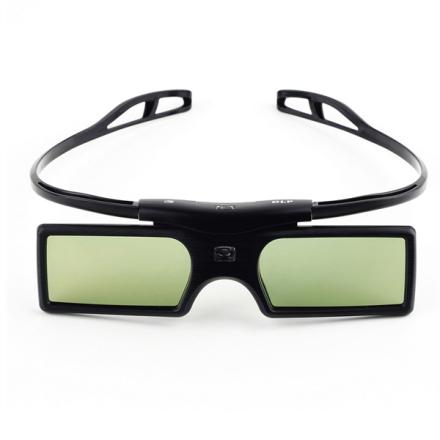 Aktiiviset 3D-lasit projektorille G15-DLP 3D