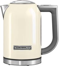 Vattenkokare 5KEK1722EAC - Cream white - 2400 W