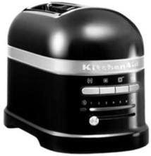 Brödrost & Toaster 5KMT2204EOB Artisan - Black Onyx