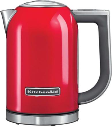 Vattenkokare 5KEK1722EER - Röd - 2400 W