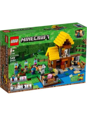 Minecraft 21144 Farmhuset - Proshop