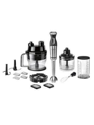 Stavmikser Bosch svart/stål