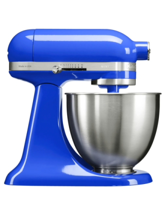 KitchenAid mini-kjøkkenmaskin 'Twilight blue' blå KitchenAid blå