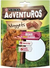 Purina Adventuros Nuggets Vildsvin 90 g