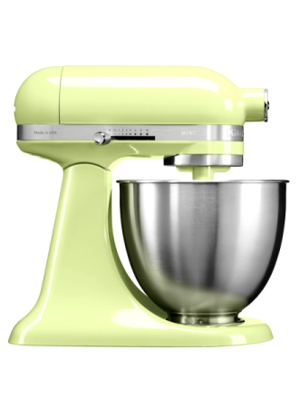 KitchenAid mini-kjøkkenmaskin 'Honeydew' grønn KitchenAid grønn