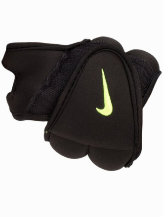 Nike Wrist Weight 1.1 KG Svart