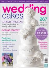 Wedding Cakes nr. 57