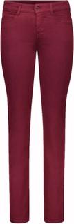 Jeans 'Dream' fra Mac - Inch 32 Fra Mac rød