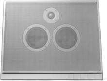 + David Adjaye Ma770 Wireless Speaker - Gray