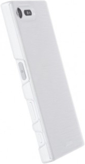 Krusell Boden Cover Sony Xperia X Compact White - Krusell