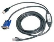 INT KAT5 ACC CABLE USB 2,1 M