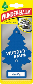 Doftgran till bilen - Wonder Baum! New car