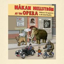 Hellström Håkan: Du gamla du fria (Black)
