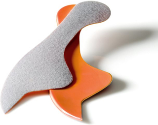 Pronation Wedge