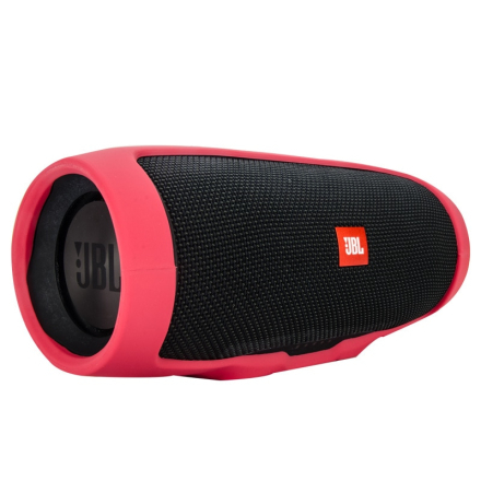 Soft Silicone Case Cover for JBL Charge3 Bluetooth Speaker Shockproof Waterproof Protective Cover for JBL Charge 3