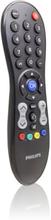 Universal fjernbetjening Philips SRP3011/10 Sort
