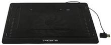 Laptopstativ med ventilator Tacens ANBC1 15.4