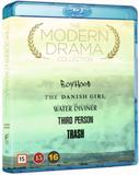 Modern Drama Collection (Blu-ray) (5 disc)