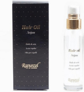 Rapunzel Of Sweden Argan Hair Oil 50 ml Hårvård & Styling