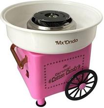 Candyfloss-maskine Mx Onda MX-AZ2765 500W