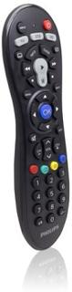 Universal fjernbetjening Philips SRP3013/10 Sort