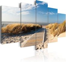 Tavla - Obevakat beach - 5 st