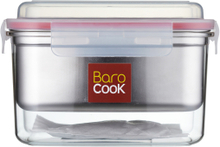 Barocook Flameless Cooker - Kokekar