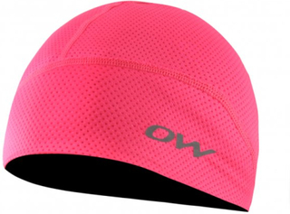 OneWay Trace Mesh Hat Energy Pink